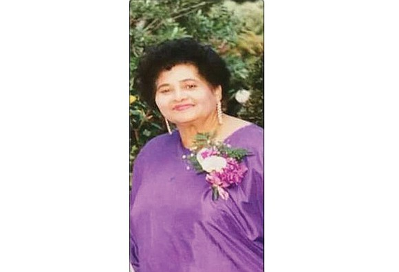 Nellie Jane Hinderman McLeod earned honors for leading the Civil Rights Movement in Chesterfield County that helped end segregation of ...