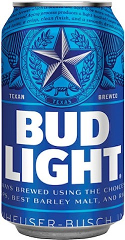 In celebration of our Texan roots for over 35 years, Bud Light has created Texas themed special edition packaging. Proudly ...
