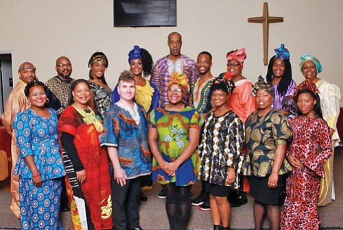 PassinArt: A Theatre Company is bringing to the stage Black Nativity, a moving and powerful play written by playwright, novelist, ...