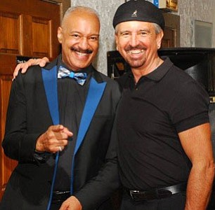 Renowned organist and vocalist Greg Hatza and popular drummer and Radio Personality Robert Shahid will celebrate their birthdays at Caton Castle by calling it a Sagittarius Birthday Bash on Saturday, December 9, 2017 from 6 p.m. to 10 p.m. For ticket information, call 443-413-3523.