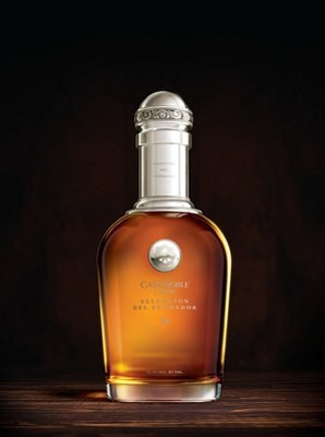 Today, Casa Noble announced the latest addition to its extensive portfolio of first class tequilas. Casa Noble Selección del Fundador ...