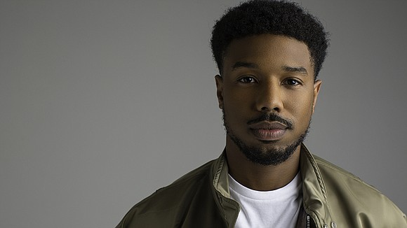 "Michael B. Jordan has set legal drama ""Just Mercy"" as the next feature he will shoot, as Warner Bros. picks ..."