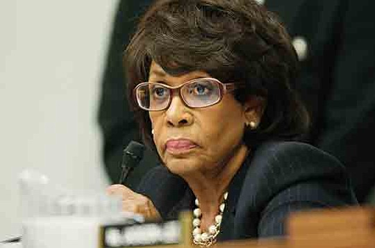 A San Pedro man accused of threatening to kill Rep. Maxine Waters..