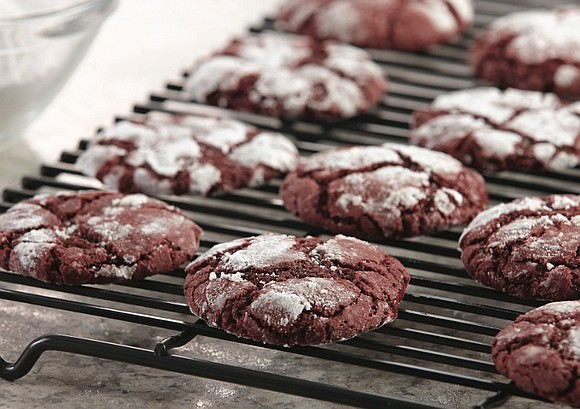 The next best thing to baking cookies for many home chefs is baking cookies with friends. Dust off your favorite ...