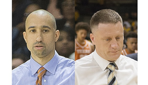 Coach Shaka Smart has proven he can win as both the home and visiting coach at Virginia Commonwealth University's Siegel ...