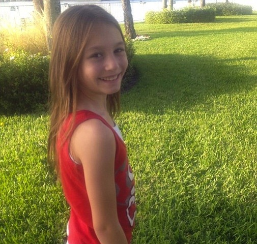 Cara Pressman sobbed in the big red chair in her living room. The 15-year-old tried to absorb the devastating news ...