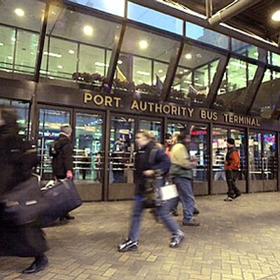 This month, the Port Authority of New York and New Jersey voted on a new wage resolution that would increase ...