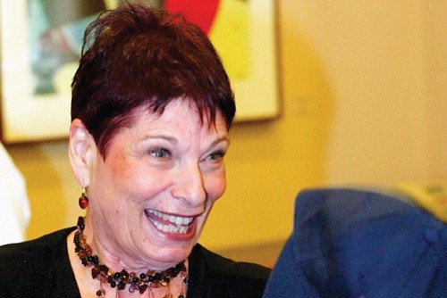 Vera Katz, a former three-term Portland mayor and first female speaker of the Oregon House of Representatives who died Monday ...