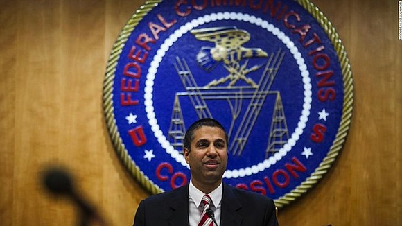 The vote to roll back net neutrality rules on Thursday was slammed by tech giants like Amazon, Facebook and Netflix. ...