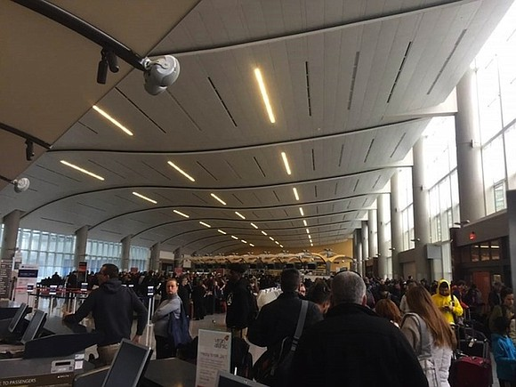 Nearly 11 hours after a power outage paralyzed the world's busiest airport, Atlanta's Hartsfield-Jackson International got its electricity back late ...