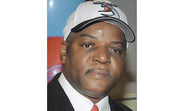 Native Richmonder Kermit Blount has been selected for induction into the John B. McLendon Jr. CIAA Hall of Fame. The ...