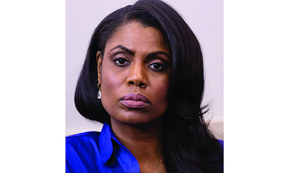 Omarosa Manigault Newman, who has resigned under duress from her public liaison job at the White House, is leaving true ...