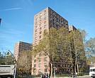 Washington Houses - NYCHA