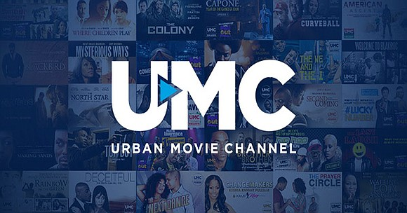 Urban Movie Channel (UMC), the first subscription video on demand (SVOD) service created for African American and urban audiences in ...