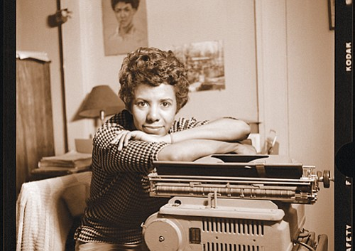 A new documentary on the life of Lorraine Hansberry, a black writer, feminist and outspoken trailblazer at the height of ...