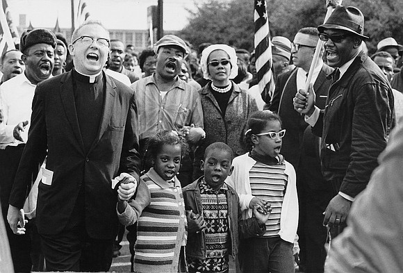 Dr. Martin Luther King, Jr.'s influence on the Civil Rights Movement is indisputable, but his fight for equity in education ...