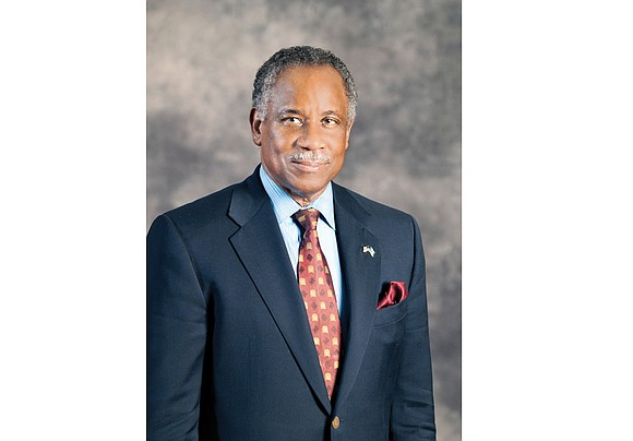 Frank J. Thornton is once again the chairman of the Henrico County Board of Supervisors. The retired assistant French professor ...