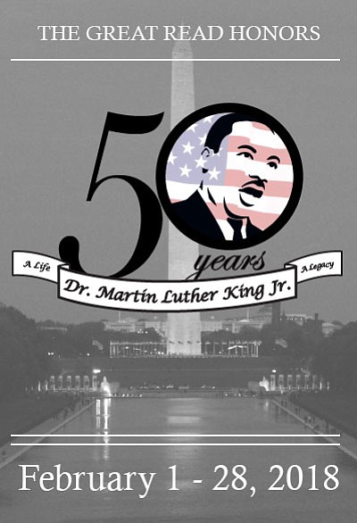 As the world commemorated the 50th anniversary of the assassination of the Rev. Dr. Martin Luther King, Jr., on April ...