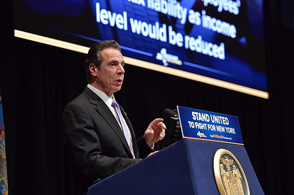 Gov. Andrew Cuomo is being criticized by some in the education community who believe public schools are not getting their ...