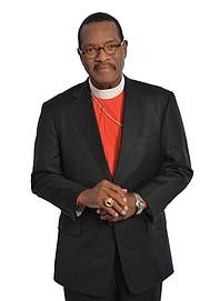Bishop Blake