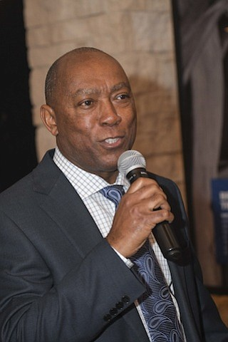 """Every community will be a community of opportunity."" ~ Mayor Sylvester Turner"
