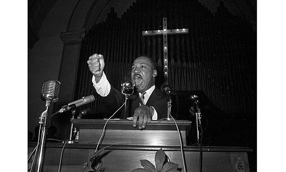 Religious groups are planning more than the annual holiday celebrations that note the birthday of the Rev. Martin Luther King ...