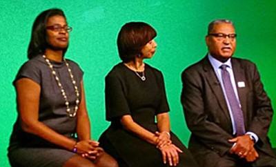 On Wednesday, Dec. 13 Mayor Catherine E. Pugh joined Baltimore City Community College (BCCC) President and CEO Dr. Gordon F. ...