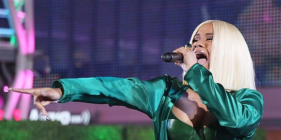 Bronx native and proud Dominican-Trinidadian Cardi B, born Belcalis Almanzar, has taken the music industry by storm with her hit ...