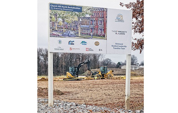 Some of the costliest apartments in Richmond are being built on the former site of Armstrong High School in the ...