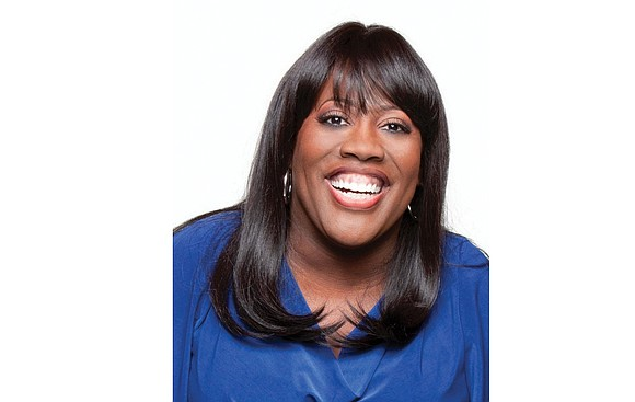"The Omega Gamma Zeta Chapter of Zeta Phi Beta Sorority will present Sheryl P. Underwood, co-host of ""The Talk"" on ..."