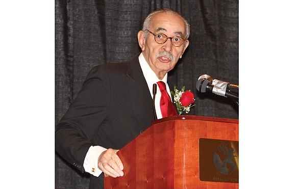 A memorial service for Dr. Wyatt Tee Walker Jr. will be held at noon Saturday, Feb. 17, at Gillfield Baptist ...