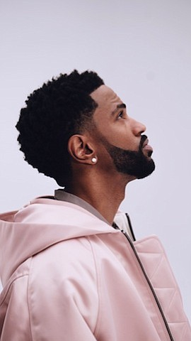 "Grammy nominated and multi-platinum G.O.O.D. Music / Def Jam Recordings artist, Big Sean, announced today his North American headlining ""Unfriendly ..."