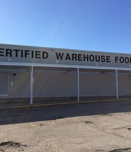 Limited grocery-buying options in Joliet were made worse when two Certified Foods stores closed in 2016.