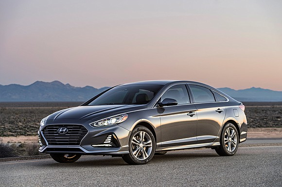 I had the opportunity to attend the launch of Hyundai's 2018 Sonata last summer in Southern California. I walked away ...