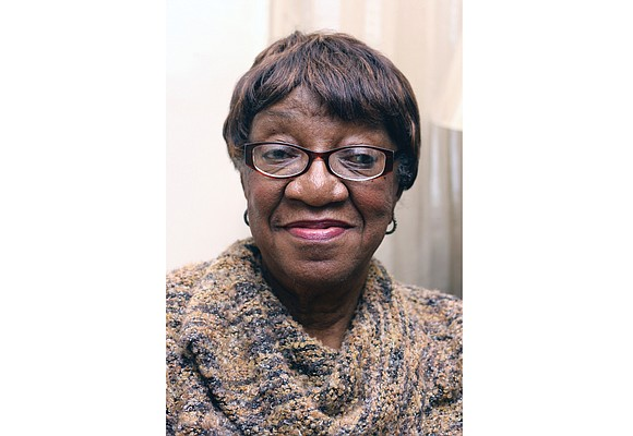 Ora M. Lomax expects to be transferred to another dialysis clinic, but it won't be DaVita Dialysis Henrico in the ...