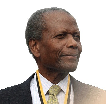 Sidney Poitier changed America's view of black men. And he changed Hollywood (though the change is far from over, given ...
