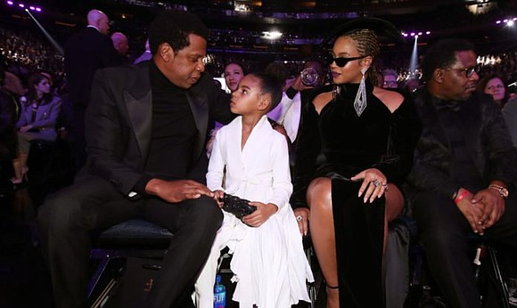 Beyonce is not singing the blues after she turned down a $10M offer to claim the Blue Ivy trademark from ...