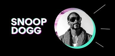 C2 Montréal is proud to announce that Snoop Dogg will be a speaker at the 7th edition of its flagship ...