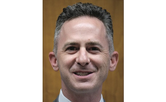 Richmond schools Superintendent Jason Kamras and the Richmond School Board are seeking $11 million more from the city to operate ...