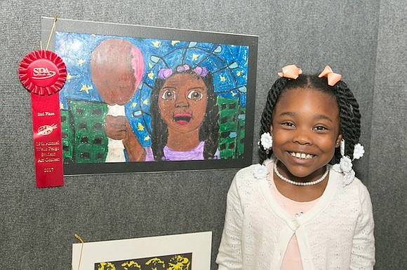 Society for the Performing Arts (SPA) welcomes entries for the 20th Annual Wells Fargo Student Art Contest, also co-sponsored by ...