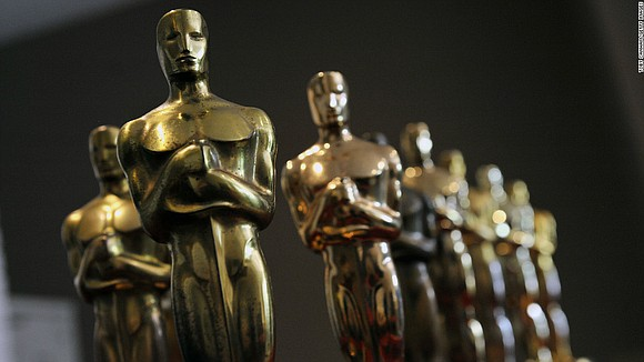 Some lucky people woke up Tuesday morning to news they'd been nominated for an Oscar.