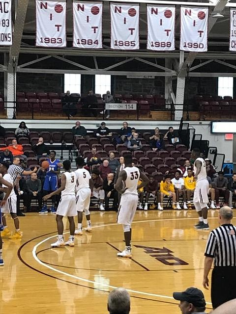 The top four seeds in the PSAL Boys' Varsity Basketball AA Division reached the semi-finals with wins this past Saturday ...