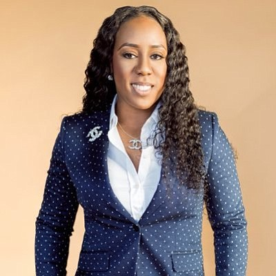 Dr. Irishea Hilliard was destined to make history. Being the daughter of a preacher, Hilliard has grown up in the ...