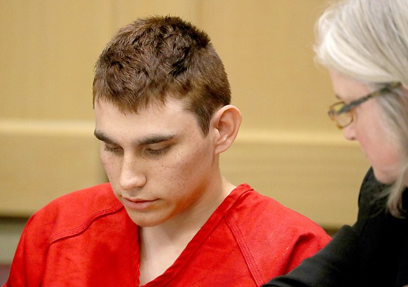 Prosecutors will seek to put Nikolas Cruz to death for carrying out last month's massacre at a Parkland, Florida, high ...