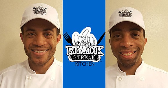 Brothers Justin and Terry L. Raimey have recently launched Black Streak Kitchen Cooking Classes, a streaming video service for kids ...