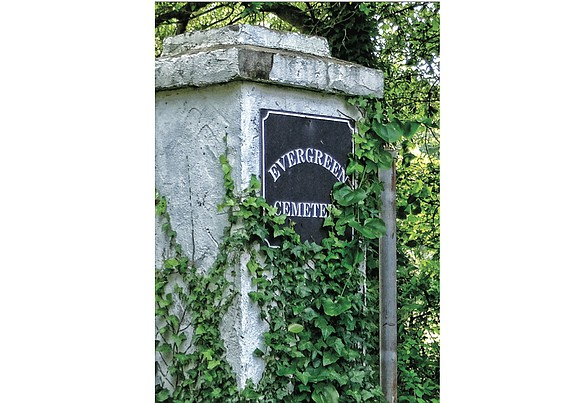 Richmond's biggest university is taking a role in restoring the historic, but neglected Evergreen Cemetery. The Enrichmond Foundation, the new ...