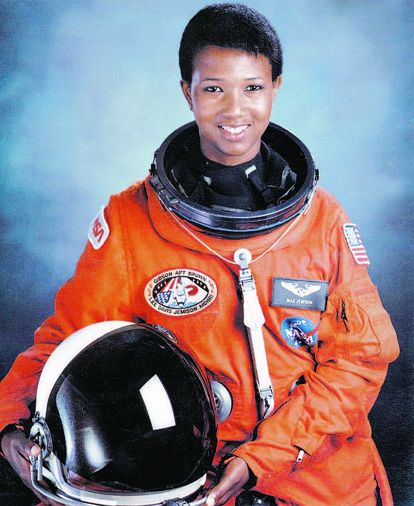 On Sept. 12, 1992, Jemison became the first African American woman in the world to enter outer space. On an ...