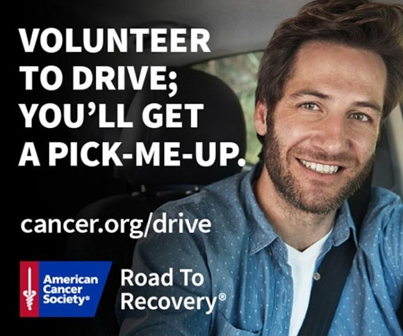 The American Cancer Society is in need of more volunteer drivers to support the Road To Recovery® program, which provides ...