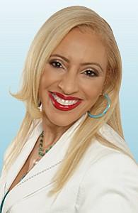 Pastor Mia K. Wright