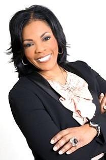 Pastor Bridget E. Hilliard